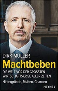 Müller Machtbeben Cover 2